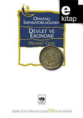 Osmanl     mparatorlu  u nda Devlet ve Ekonomi PDF