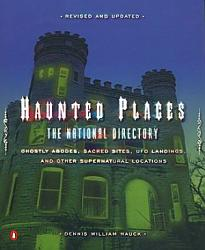 Haunted Places Book PDF