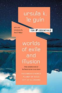 Worlds of Exile and Illusion Book