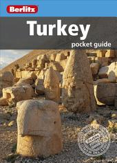 Berlitz: Turkey Pocket Guide: Edition 6