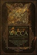 Wicca Book of Herbal Spells PDF