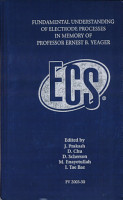 Fundamental Understanding of Electrode Processes in Memory of Professor Ernest B  Yeager PDF