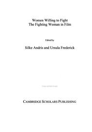 Women Willing to Fight PDF