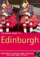 The Rough Guide to Edinburgh PDF