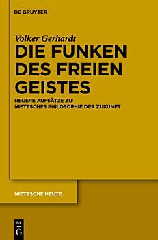 Die Funken Des Freien Geistes PDF