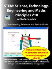Stem: Science, Technology, Engineering and Maths Principles, Volume 10
