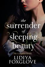 The Surrender of Sleeping Beauty Complete Series Box Set