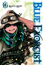 Blue Exorcist: Volume 16