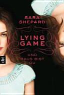 Lying game PDF