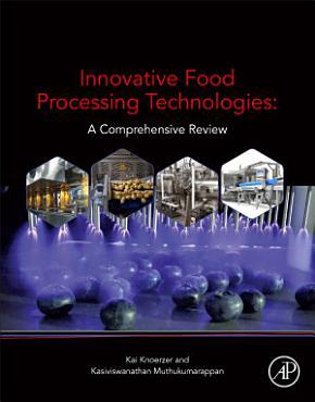 Innovative Food Processing Technologies PDF