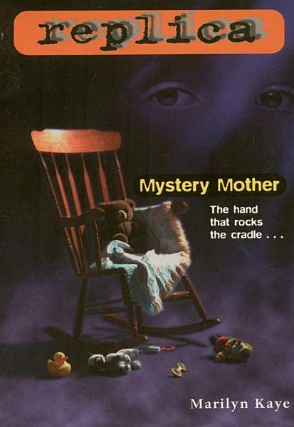 Mystery Mother (Replica #8)