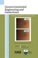 Geoenvironmental Engineering and Geotechnics PDF