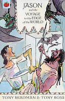 Jason and the Voyage to the Edge of the World PDF