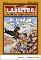 Lassiter - Folge 2087: Im Schatten der Goldadler