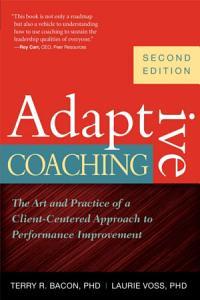 Adaptive Coaching Book