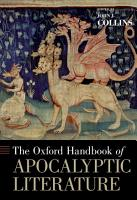 The Oxford Handbook of Apocalyptic Literature PDF