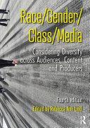 Race Gender Class Media Book PDF