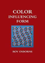 Color Influencing Form (A Color Coursebook)