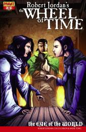Robert Jordan's The Wheel of Time: The Eye of the World #11