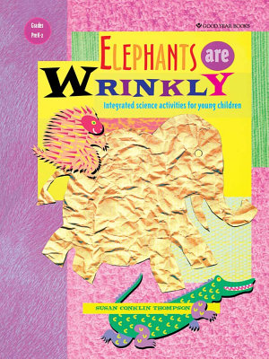 Elephants Are Wrinkly PDF