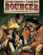 Bouncer #1 : A Diamond for the Beyond