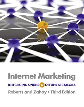Internet Marketing  Integrating Online and Offline Strategies PDF