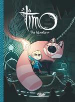 Timo the Adventurer Timo the Adventurer: Book 1