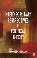 Interdisciplinary Perspectives in Political Theory PDF