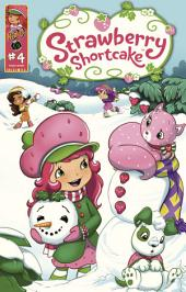 Strawberry Shortcake Vol.2 Issue 4: Volume 2, Issue 4