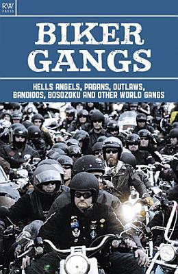 Biker Gangs PDF