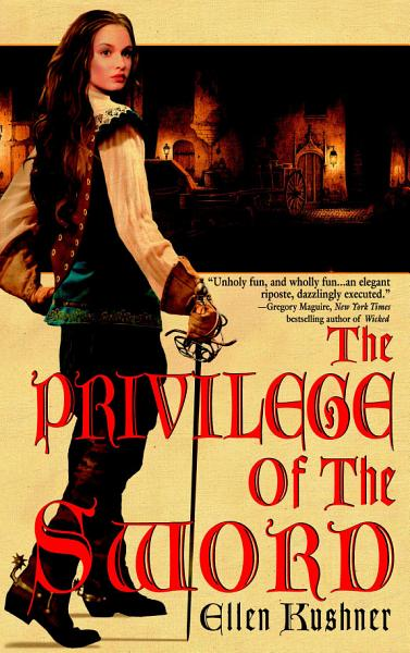 Download The Privilege of the Sword Book