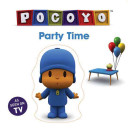 Pocoyo Party Time PDF