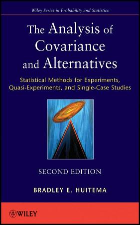 The Analysis of Covariance and Alternatives PDF
