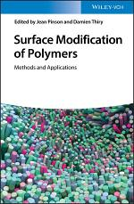Surface Modification of Polymers