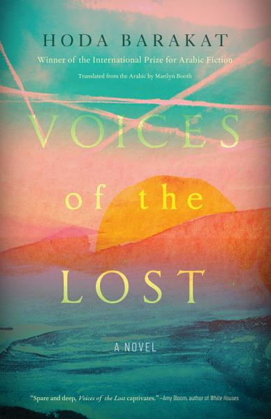 Download Voices of the Lost Book