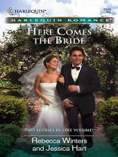 Here Comes the Bride: The Bridesmaid's Proposal\The Billionaire's Blind Date