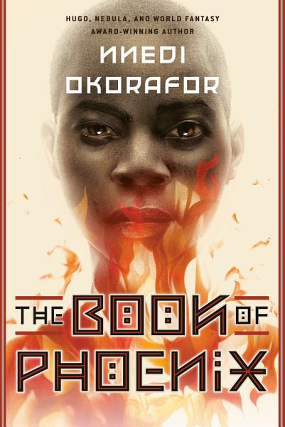Download The Book of Phoenix Book