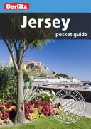 Jersey Berlitz Pocket Guide