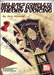 Complete Book of Harmony  Theory   Voicing PDF