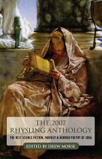 The 2007 Rhysling Anthology