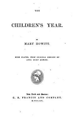 The Children s Year PDF