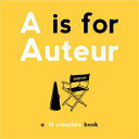 Download A Is for Auteur Book