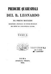 Collezione completa della opere del Beato Leonardo da Porto Maurizio