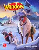 Reading Wonders Literature Anthology Grade 5
