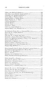 Reports of Cases Argued and Determined in the Supreme Court of Tennessee: Volume 41