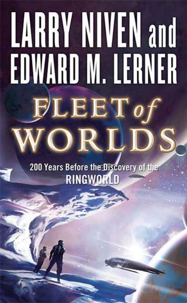 Download Fleet of Worlds Book