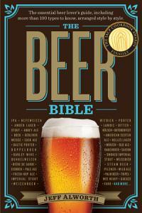The Beer Bible Book
