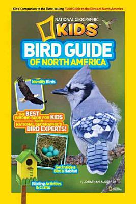 National Geographic Kids Bird Guide of North America PDF
