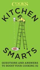 Kitchen Smarts PDF