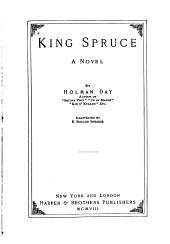 King Spruce
